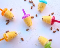 Valeur Nutritive, Nutrition, Calories, Sweets, Japanese, Ethnic Recipes, Desserts, Food, Almond Milk