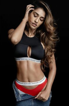 Disha Patani Looks Sexy in Calvin Klein Photoshoot. Disha Patani is one of the sexiest Bollywood actress today you can't ignore her even in her small photo Bollywood Actress Hot Photos, Indian Bollywood Actress, Beautiful Bollywood Actress, Bollywood Celebrities, Beautiful Indian Actress, Bollywood Masala, Actress Photos, Bollywood Bikini, Bollywood Girls