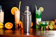 Shaker stalowy 0,5 l, Cilio