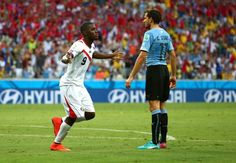 Uruguay vs Costa Rica, 06h00 ngày 14/11: Đòi nợ