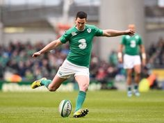 Johnny Sexton ruled out of Six Nations opener