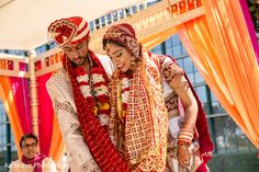 Long Beach, CA Indian Wedding by Aaroneye Photography | Maharani ...