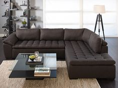 Scandinavian Designs   Quality Modern Contemporary Home Furniture. Susana  Taylor · Deep Seated Couch