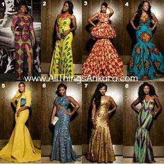 Check out Latest Ankara Styles and dresses >> http://www.dezangozone.com/Ankara