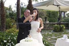 Reportage di un matrimonio Tosetti Style www.tosettisposa.it #wedding #weddingdress #tosetti #tosettisposa #nozze #bride #alessandrotosetti #carlopignatelli #domoadami #nicole #pronovias #alessandrarinaudo