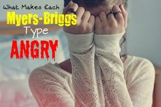 What Makes Each Myers-Briggs Type Angry: INFP- Dishonesty They don't become outright angry easily, and tend to search for the best in people. An INFP is similar to the INFJ, in the sense that they become truly hurt at the sight of injustice Intp Personality, Personality Psychology, Personality Growth, Myers Briggs Personality Types, Mbti, Intj And Infj, Myers Briggs Personalities, 16 Personalities, Thing 1