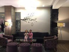 At Protea Manor Hatfield  Pretoria