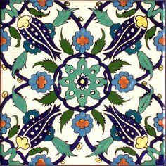 Armenian Tiles