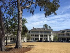 Lowcountry Leisure and Luxury at the Montage Palmetto Bluff