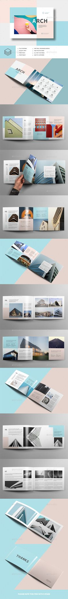 Modern Architecture Brochure 24 Pages A4 & A5 - Brochures Print Templates    #Trifold-Creative-Brochure #TrifoldCreativeBrochure #Trifold #CreativeBrochure  #Brochures #modern-Brochures #template #PrintTemplates   #graphicriver #Print #Templates #Business #Creative #Design #trifoldbrochure #portfolio  #sellfy #Creative  #Modern #Company #Profile  #magazine #Brochure #bifoldbrochure #squaretrifoldbrochure