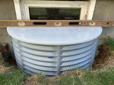 WET LEAKING BASEMENT WATERPROOFING SOLUTIONS | Albany & Schenectady NY - FAZIO WATERPROOFING & ENTERPRISES Leaky Basement, Basement Repair, Damp Basement, Flooded Basement, Basement Waterproofing, Basement Flooring, Basement Window Well, Basement Windows, Window Well Installation