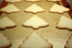 Egg-Free Sugar Cookies