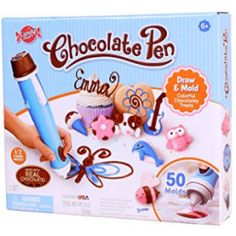 Sky Rocket Candy Craft Chocolate Pen, (Packaging may vary) Christmas Toys, Best Christmas Gifts, Holiday Fun, Holiday Gifts, Best Gifts, Christmas 2015, Christmas Presents, Toys For Girls, Kids Toys