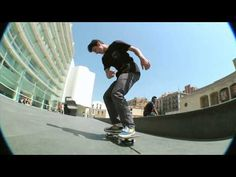 Skaters Cup by Fiesta - Pol Catena