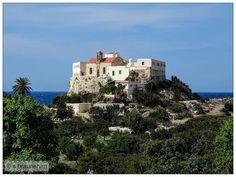 Chrysoskalitissa Monastery / Innachori / Crete