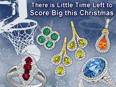 2 Seconds to go, Down by 1. There is little time left. Come in today and we can help you Score Big on Christmas morning!