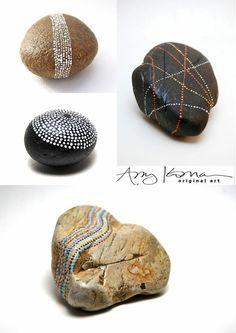 feine steine
