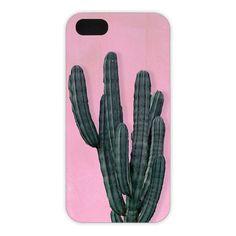 Kaktus-iPhone 5/5S Hülle
