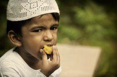 Kinderärzte raten vom Ramadan-Fasten bei Kindern ab