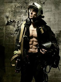 Firefighters, why don't we have any!!