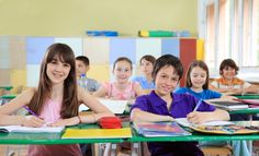 Classroom Signs that Your Child May Benefit from Pediatric Occupational Therapy | WriteSteps San Diego Pediatric Occupational Therapy