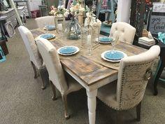 Farmhouse Table - Urbanlux Home  - 2