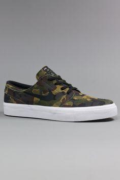 Nike SB Air Zoom Stefan Janoski Premium HT #lpu #sneaker #sneakers