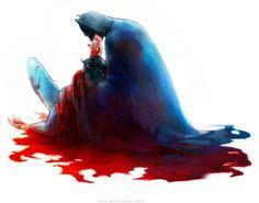 Джокер Бэтмен канон - Поиск в Google