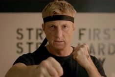 """""""Cobra Kai"""" continues the legend of the original """"Karate Kid"""" movie, and William Zabka, who fought with Ralph Macchio in the movie's climactic scene, told us what it was like to film that memorable fight.   #CobraKai #TheKarateKid #KarateKid #RalphMacchio #Movies #movienews  #YouTube #YouTubeRed"""