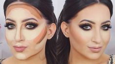 How to Do Basic Contouring Effectively - The Perfect DIY