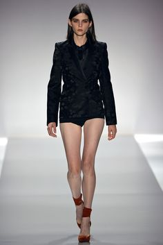 look 9 - Jill Stuart Spring 2013 Ready-to-Wear Collection Slideshow on Style.com