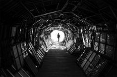 Abstract Photos from the Setouchi International Art Festival by Kurt Gledhill
