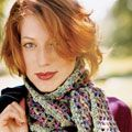 Fall Crochet Patterns - Learn How to Make a Picot-Edged Scarf at WomansDay.com - Woman's Day