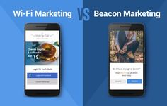 Learn in detail about how Wi-Fi marketing or beacon marketing works, and how to implement them and how to put them to use right away.