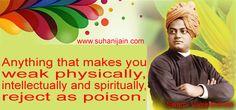Swami Vivekananda Motivational quote