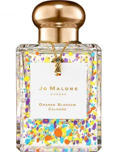 Poptastic Orange Blossom Cologne Jo Malone London for women