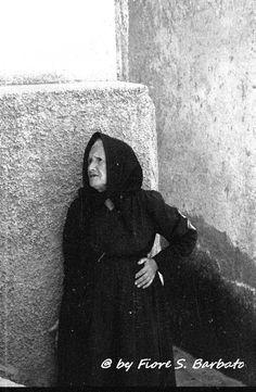 https://flic.kr/p/dM5AGB | Stelletanone (RC), 1972, Festa e processione di San Rocco. | Wikipedia: Laureana di Borrello