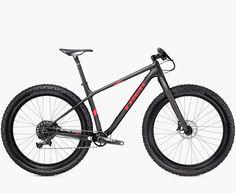 Merkabici Trek Farley 9.8, una fat bike que busca algo más que se una simple máquina para invierno