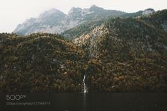 Fall is finally there so get ready for more colours and praises of falling leaves! Okay? Okay! I... by regnumsaturni