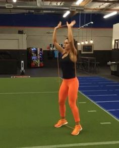 """75b1c1cc26ce0 Alexia Clark on Instagram  """"Irresistible CORE workout! You can do this whole  workout with no band! But if you have a resistance band it will be a game  ..."""