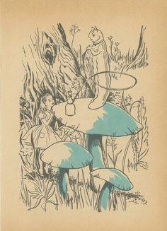 Alice - Roberta Paflin - 1955