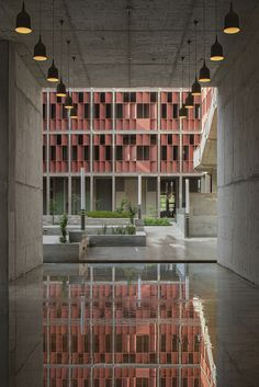 Gallery - Institute of Engineering and Technology – Ahmedabad University / vir.mueller architects - 2