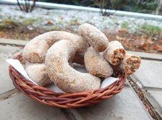 Vanilkové rožky - zdravšie a chutnejšie - obrázok 5