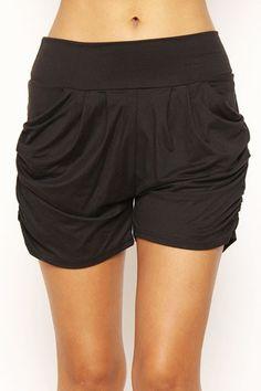 Bailey Saturday Harem Shorts