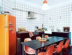 Quirky apartment photographed by Jonas Ingerstedt   NordicDesign
