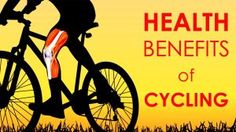 health and cycling