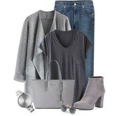 Fall Gray