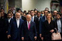 Iran Complies With Nuclear Deal; Sanctions Are Lifted - The New York Times