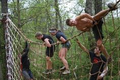 #5 of 10 Punishing Workouts You Probably Can't Handle - The Spartan Race