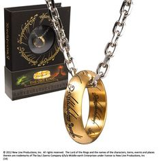 The One Ring | Buy Online | World Supermarket